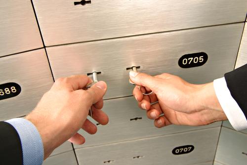 все при каких случаях могут вскрыть ячейку в банке создании термобелья учитывается